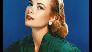MAX RAABE----Cheek To Cheek--With GRACE KELLY