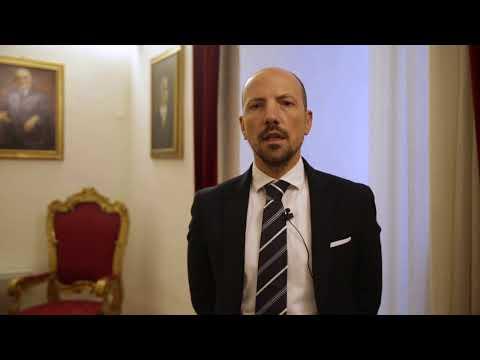 Probiotics and diarrhea - Edoardo Farinelli (University of Perugia, Italy)