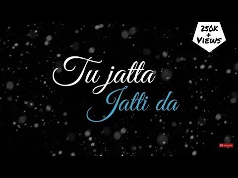 jatti-da-crush-song-whatsapp-status-  -key-vee-singh-  -new-panjabi-song-whatsapp-status