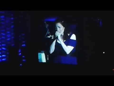 Regina Spektor - Walk to Caesarea (Eli Eli) live at Caesarea Israel 2013