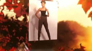 видео Какие женские брюки сейчас в моде 2016?