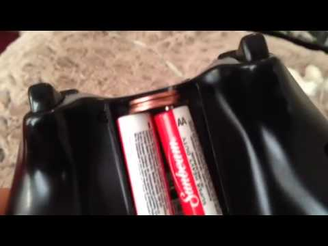 how to make your vibrator work without batterys