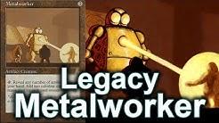 Inside The Deck #174: Legacy Metalworker Deck Tech