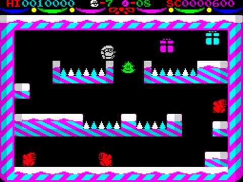 Crimbo  ~ ZX Spectrum