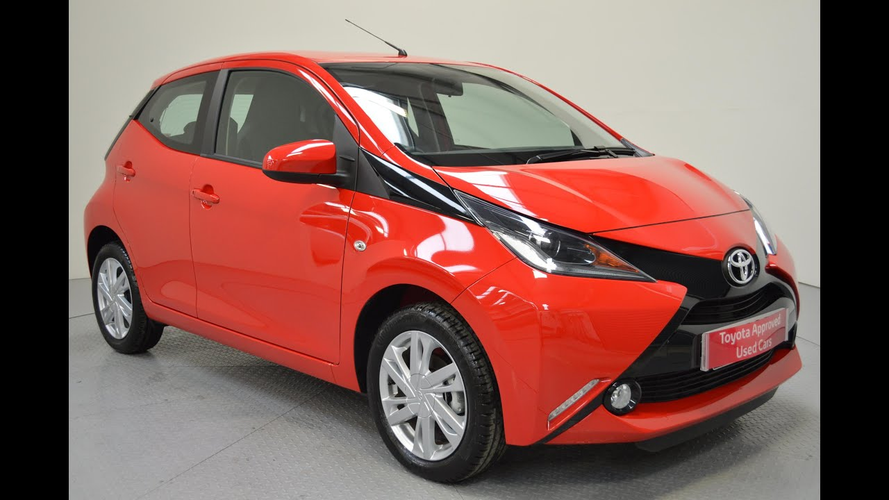 nearly new 2015 toyota aygo toyota ni shelbourne. Black Bedroom Furniture Sets. Home Design Ideas