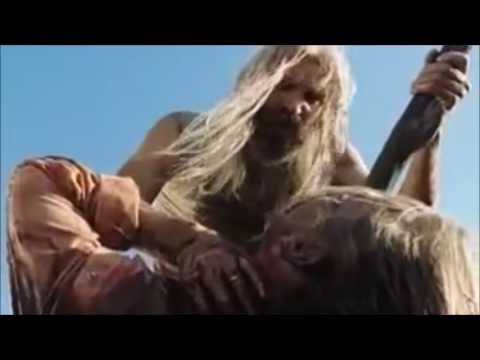The Devils Rejects Commentary with Bill Moseley Part 2 of 2