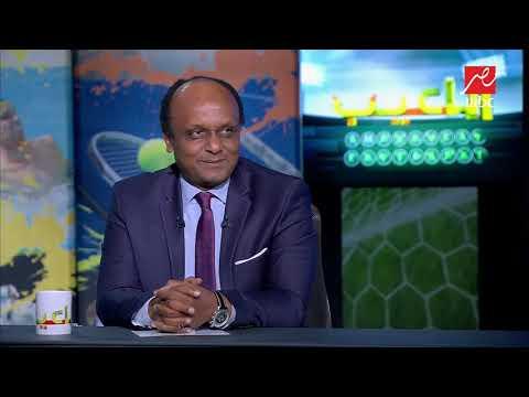 مهيب عبد الهادى يكشف سر خناقة لاعبى بيراميدز مع لاعبى الجونة