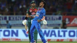 Cricbuzz LIVE हिन्दी: भारत v बांग्लादेश, दूसरा T20, मिड-इनिंग शो