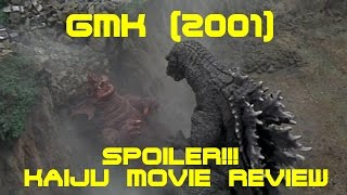 godzilla mothra king ghidorah giant monsters all out attack 2001 spoiler kaiju movie review