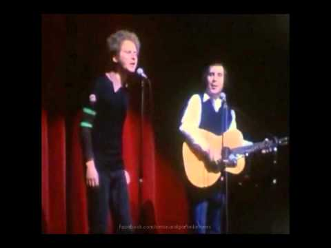 Simon & Garfunkel - Live in Paris, France - May 3, 1970