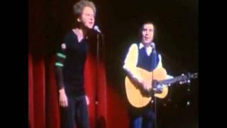 Simon Garfunkel Live in Paris, France - May 3, 1970.mp3