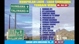 LAGU SUMBAWA POPULER 2020