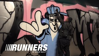 RUNNERS 09 - HM Heads
