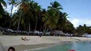 San Blas La Isla