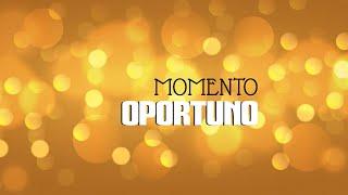 Momento Oportuno I Rev. Luís Roberto Navarro Avellar