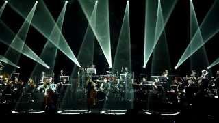 APOCALYPTICA & AVANTI ORCHETRA part5 LIVE@ TEMPODROM BERLIN 18-03-2014