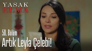 Hoşça kal Ayşe, merhaba Leyla! - Yasak Elma 50. Bölüm