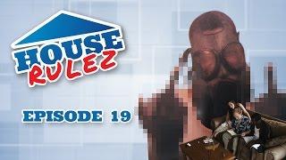 ep. 19 - Dead Gentlemen's House Rulez (2014) - USA ( Reality   Comedy   Satire ) - SD