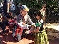 Tommy as Kristoff in Magic Kingdom at Mickey's Not So Scary Halloween Party