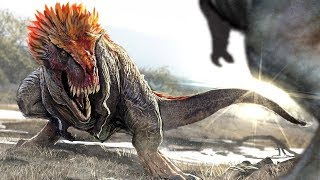Ученые обнаружили, что динозавры были... разумными существами