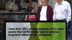 Patients living with GERD now have a new treatment option