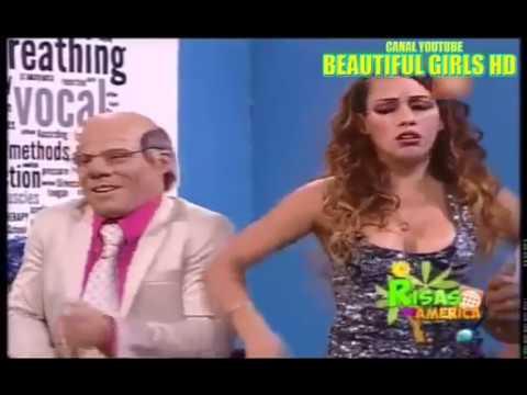 Dorita Orbegoso & -El Doctor Marrulo