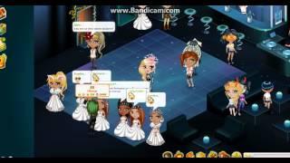 Аватария война невест