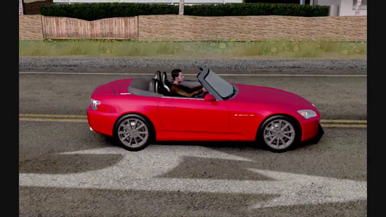 ctraxx test honda s2000 by tool831 tdu mods youtube. Black Bedroom Furniture Sets. Home Design Ideas