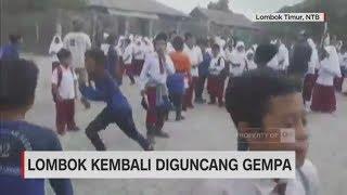 Download Video Lombok Kembali Diguncang Gempa MP3 3GP MP4