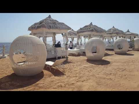 SUNRISE Arabian Beach Resort, Grand Select, Sharm El Sheikh Egypt 2021