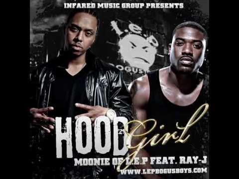 Lyrical Criminals Ft. Ray J - Hood Girl Remix.