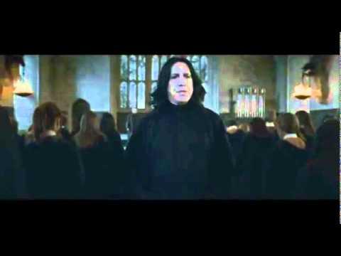 harry potter et les reliques de la mort partie 2 - extrait 7 VF streaming vf