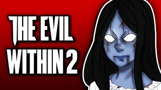 IT'S COMING! | The Evil Within 2 | Part 3 | (Full Game) | PC Gameplay - Walkthrough - Playthrough