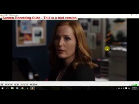 Download The x files S10 bloopers part1