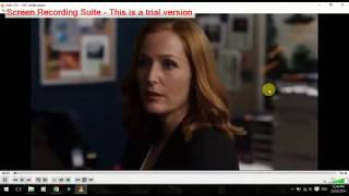 the x files s10 bloopers part1