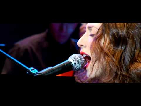 Regina Spektor - Live In London - Intro + On the Radio