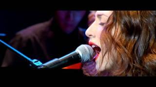 Repeat youtube video Regina Spektor - Live In London - Intro + On the Radio