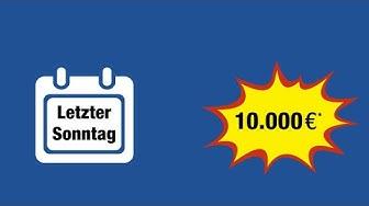 Der SKL EuroJoker – Geldgewinne & Sofort-Renten I Lotterie.de