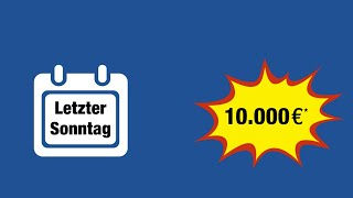 Der SKL EuroJoker – Geldgewinne & Sofort-Renten