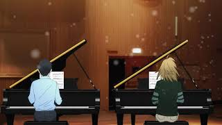 Gambar cover Piano no mori Music Collection (TV) - CD1 Track 12