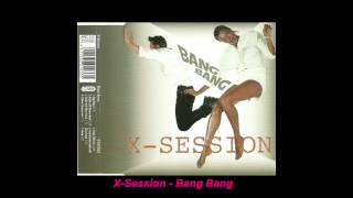 Watch Xsession Bang Bang video