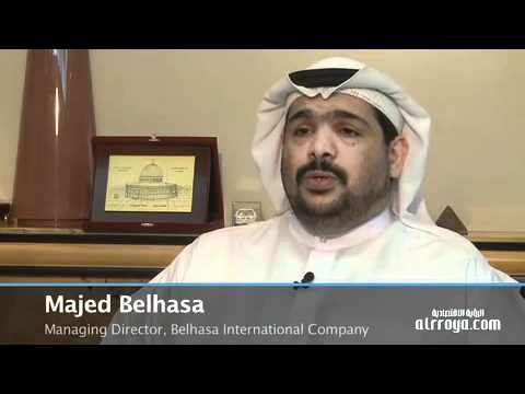 Belhasa Engineering cashes in on Saudi expansion