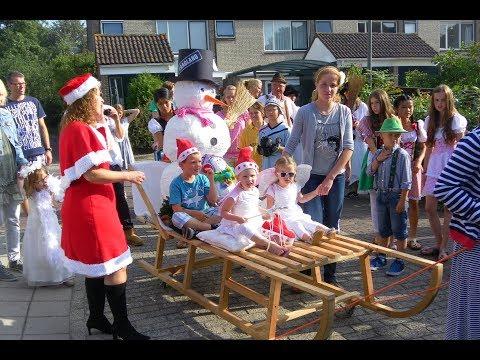 Wijkfeest 2012 -