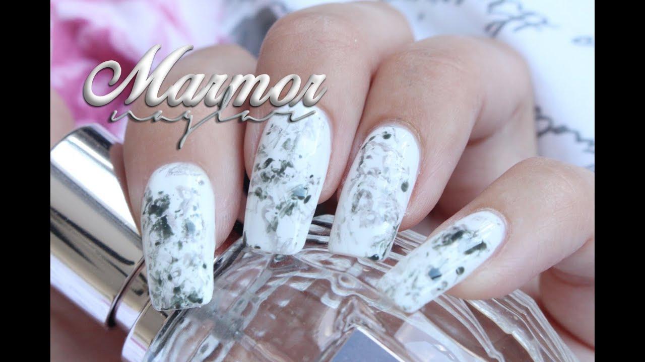 nagel tutorial marmor youtube. Black Bedroom Furniture Sets. Home Design Ideas