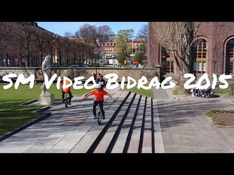 SM Video Bidrag 2015 - G.W.L