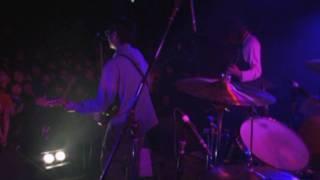 "NUMBER GIRL LIVE 京都大学西部講堂 2002.11.22 Part 4 ""URBAN GUITAR S..."