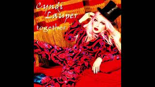 Cyndi Lauper Together New Song 2018.mp3