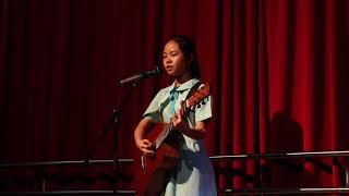 Publication Date: 2018-06-05   Video Title: 中華傳道會劉永生中學 sing con 獨唱 2D 孫碧珺