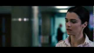 The Whistleblower Trailer (2010)