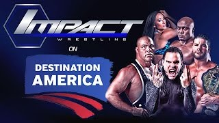 TNA Impact Wrestling Threatens Possible Legal Action Against Rumors - TNA Issues Statement